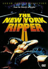 Lo squartatore di New York (1982) aka The New York Ripper