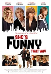 She´s Funny That Way (2014)