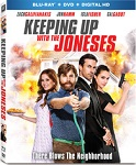 Keeping Up with the Joneses (2016)