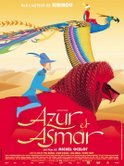 Azur et Asmar (2006) aka Azur & Asmar: The Princes´ Quest