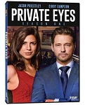 Private Eyes S01E03