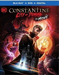 Constantine: City of Demons - The Movie (2018)